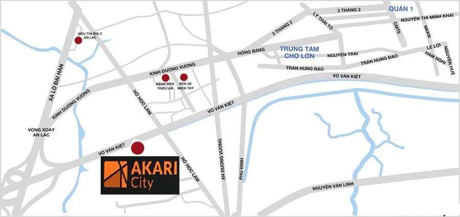 Nam Long công bố hợp tác phát triển dự án Akari City